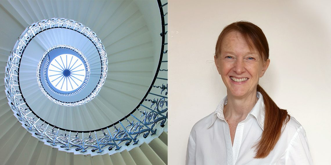 Beverley Wood - the Healthy House Architect